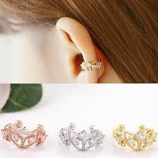 jual ear cuff popular drop ear cuff buy cheap drop ear cuff lots from china drop
