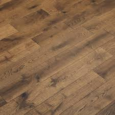 studio honey oak matt lacquered engineered wood flooring