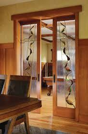 Interior Glass Door Designs by Door Idea Gallery Door Designs Simpson Doors