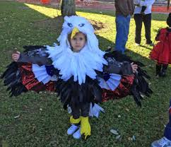 halloween costume parade brings out creative costumes and lots of