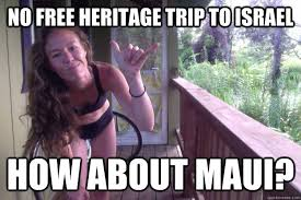 Conspiracy Theorist Meme - anti semitic conspiracy theory girl on vacation memes quickmeme