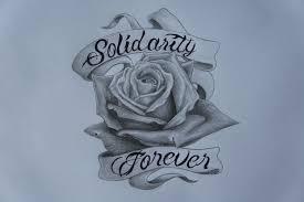 rose tattoo design by callum ogborn on deviantart