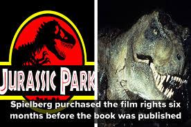Jurassic Park Birthday Meme - 27 facts that will make you appreciate jurassic park even more