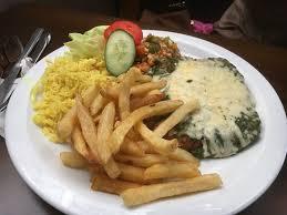 cuisine trop trop trop bon picture of restaurant la hammamet tripadvisor