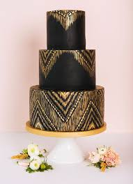 design your wedding from cards to cake with minted florals cake