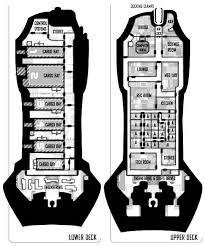 a sci fi cargo ship floorplan for any futuristic rpg star wars