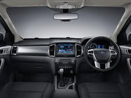 Ford Ranger - ford ranger 2016 la carga de la caballería ligera