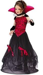Vampire Halloween Costumes Kids Girls Vampire Costumes Kids Vampirina Girls Costume Hair Styles