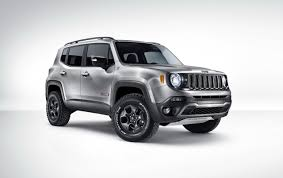white jeep sahara 2015 2015 jeep renegade concept the fast lane car