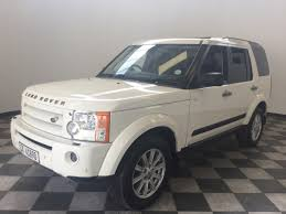 land rover 2009 used land rover discovery 3 tdv6 hse 5dr a t for sale