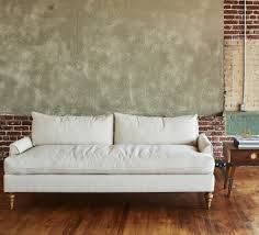 saxon apartment size sofa from kyle schuneman apt2b
