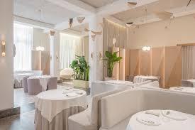 odette restaurant by universal design studio yellowtrace