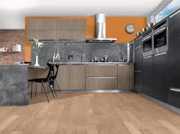 cuisine bois design indogate com cuisine moderne grise