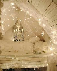 enchanting pretty bedroom lights and romantic ideas for