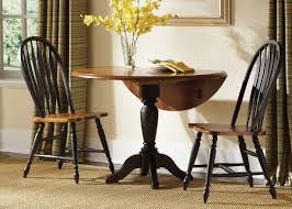 Drop Leaf Table With Chairs Breathtaking Leaf Kitchen Table Tables Chairs Drop Leaf Table