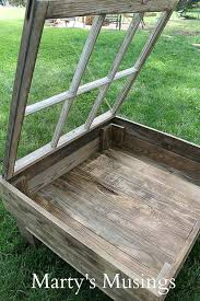 how to make a rustic table how to make a window table for the rustic look