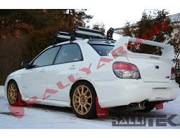 lowered subaru impreza wagon rally armor ur mud flaps impreza u0026 wrx u0026 sti 2002 2007