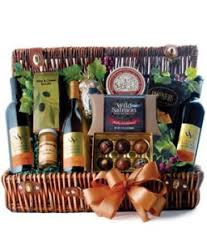 wine and chocolate gift basket the best gift baskets for delivery the online flower