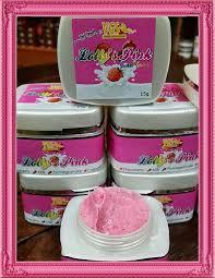 Scrub Bvr bbn bvr lolly s pink sweet scrub