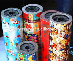 jumbo roll christmas wrapping paper rolls of festive seasonal christmas gift present wrapping
