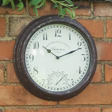 buy garden outdoor clocks online from ireland u0027s garden shop