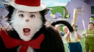 Cat In The Hat Meme - the cat in the hat with a bat meme cuisine youtube