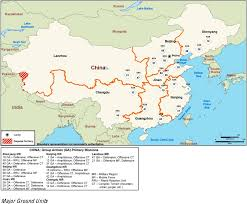 China On A Map by Atlas Of The Peoples Republic Of China Download Books To Ipad