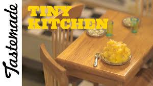 macaroni and cheese tiny kitchen youtube
