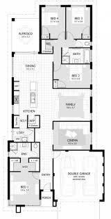 Celebration Homes Floor Plans by Beaufort By Celebration Homes New Contemporary Home Design 4