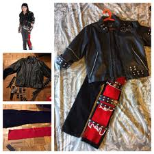 michael jackson halloween costume diy michael jackson halloween costumes thirtymommy