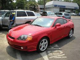 hyundai tiburon gt 2004 2004 hyundai tiburon gt second car buy second car