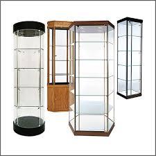 Glass Display Cabinet Craigslist Display Cases Showcases Subastral Inc Subastral