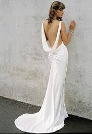 backless wedding dresses 15 beautiful backless wedding dresses gowns you need to see