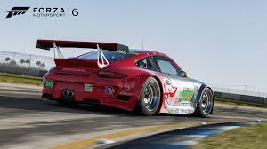 porsche gtr 4 porsche 911 gt3 rsr 997 2 forza motorsport wiki fandom