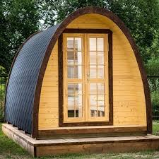 gazebo da giardino in legno prezzi gazebo in legno da giardino a forma di iglu 9 3mq ottimo prezzo