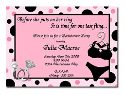 bachelorette party invitation wording bachelorette invitation wording europe tripsleep co