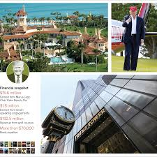 Trump S Apartment 2016 Republican Election The Art Of Donald Trump U0027s First Deal