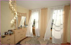 Small Room Curtain Ideas Decorating Bedroom Curtain Ideas For Small Bedroom Windows Bedrooms