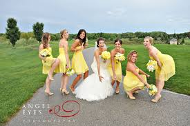 Yellow Dresses For Weddings Angel Eyes Photography Blog Archive Barrington Illinois