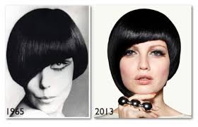 1980 bob hairstyle 26 vintage hairstyles that are totally hot right now