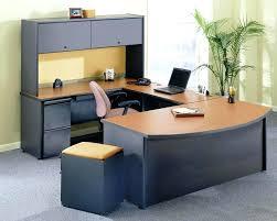 Piranha Corner Computer Desk Large Corner Computer Desk With Hutch By Piranha Trading