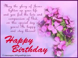 religious birthday cards 17th birthday card messages new christian birthday wishes