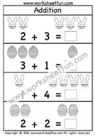 addition u2013 1 digit free printable worksheets u2013 worksheetfun