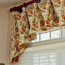 Country Style Kitchen Curtains And Valances Gorgeous Best 25 Country Curtains Ideas On Of