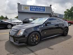 cadillac cts v coup 2013 cadillac cts v coupe for sale in metro detroit at