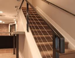 Modern Stairs Design Indoor Decorative Modern Stair Railing Simply In Modern Stair Railing