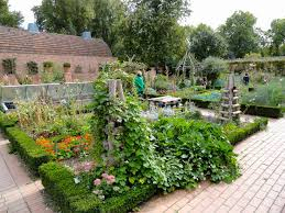 Potager Garden Layout Plans Potager Garden Design Awesome Of The Garden Structure Ideas