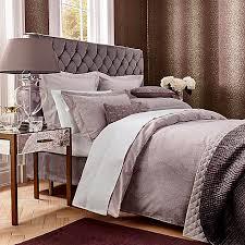 purple bedding home debenhams