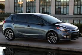 hatchback cars interior used 2014 kia forte hatchback pricing for sale edmunds