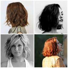 Blunt Cut Bob Hairstyle Blunt Bob Cut Blunt Cut Bob Hairstyle With A Curved Fringe And